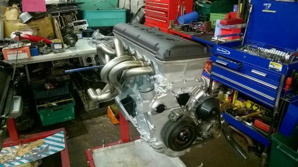Jaguar Engine Services