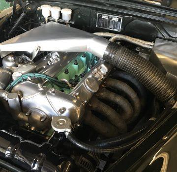 Jaguar Engine Rebuilds